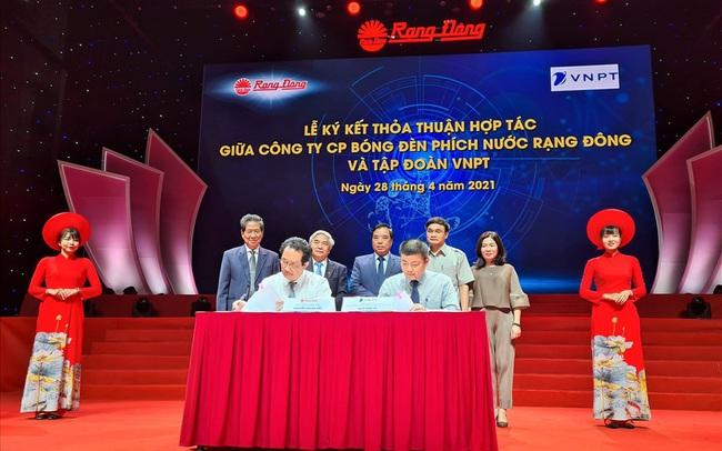 Cổ phiếu bóng đèn Rạng Đông (RAL) bứt phá lên 245.000 đồng, cao nhất sàn chứng khoán sau thông tin đầu tư vào nhà máy công nghệ cao tại Hòa Lạc