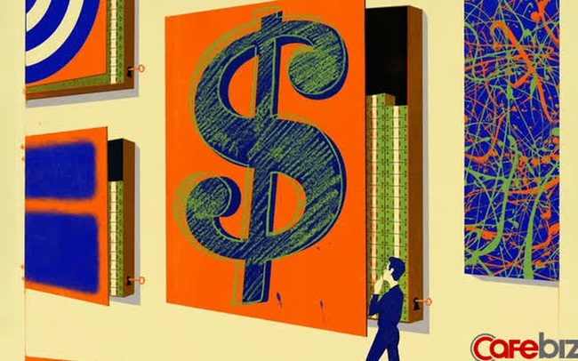 Phát hiện 4 thói quen mà những người có tiền thường sở hữu: Thói quen thông minh quyết định sự giàu sang?