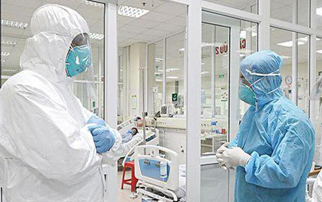 Hà Nội: Lịch trình ca dương tính SARS-CoV-2 ở Royal City