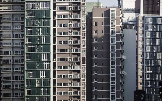Giá tăng 'không phanh', thị trường bất động sản nhà ở Trung Quốc vượt khỏi tầm kiểm soát