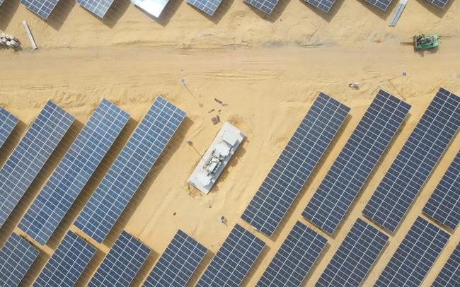CEO BCG Energy: Sự chững lại của năng lượng tái tạo trước nhu cầu giảm và quá tải đường truyền chỉ mang tính ngắn hạn