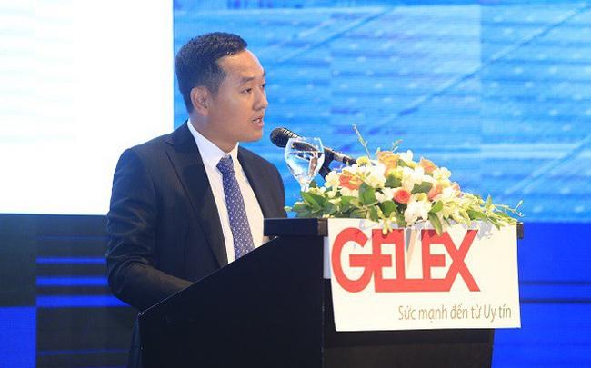 Gelex (GEX) tiếp tục thông qua việc huy động thêm 300 tỷ trái phiếu trong năm 2021