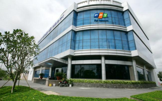FPT chốt danh sách cổ đông phát hành 118 triệu cổ phiếu trả cổ tức