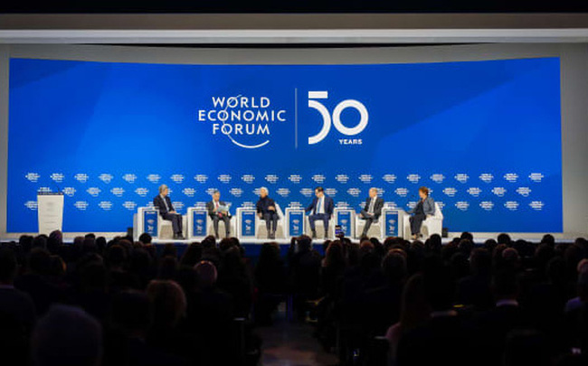 Diễn đàn Kinh tế Thế giới hủy sự kiện ở Singapore vì đại dịch Covid-19