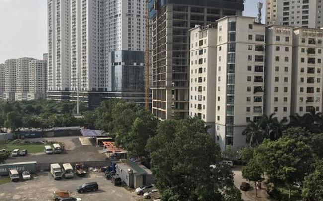 Hà Nội: 28 nghìn tỷ đồng thu từ giao đất, cho thuê đất