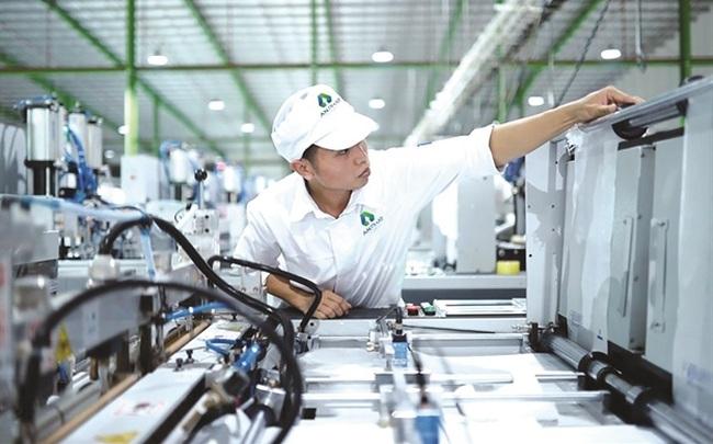 An Phát Holding (APH) vừa mua thêm 32,2 triệu cổ phiếu AAA của Nhựa An Phát Xanh