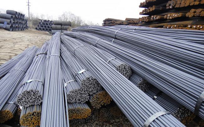 Nhập khẩu sắt thép từ Trung Quốc tăng tới 70%, trong khi từ các thị trường khác đều giảm mạnh