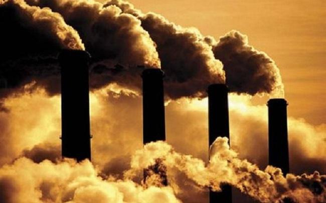 Sau khi vàng, đồng, sắt… lũ lượt tăng giá, đến lượt thị trường phát thải carbon bùng nổ và đây là lý do