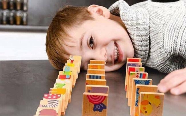 Quan điểm gây bất ngờ của chuyên gia giáo dục: Quá nhiều đồ chơi khiến trí não trẻ trì trệ hơn, muốn con thông minh đừng mua đồ chơi nữa