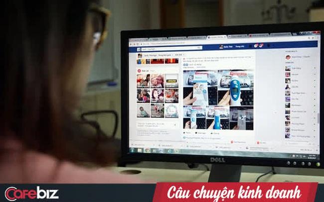 """Không chỉ hỏi tổ dân phố để """"truy vết"""" người bán hàng online, Cơ quan Thuế chuẩn bị rà soát các """"chợ đầu mối online"""" trên Facebook?"""