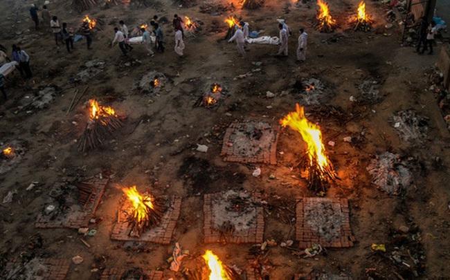 """""""Đùa giỡn với mạng người, khủng hoảng đạo đức"""": Sự thật tàn khốc tại thị trường chợ đen Ấn Độ"""