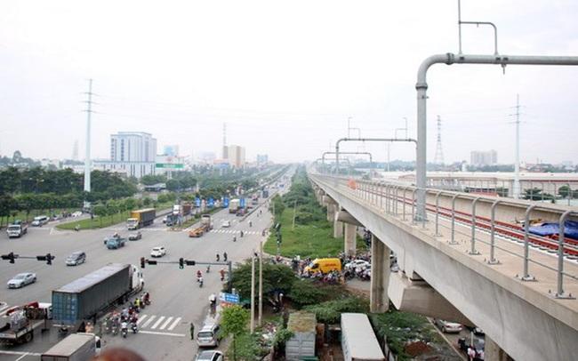 Tp.HCM: Đề xuất 30.000 tỉ đồng làm đường trên cao từ Cộng Hòa - Nguyễn Văn Linh