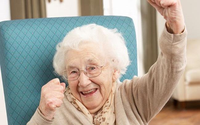 """""""5 hơi"""" nếu muốn sống lâu sống thọ"""