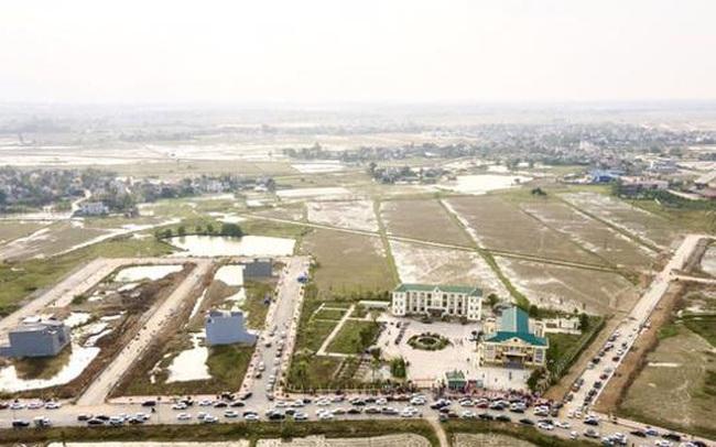 Thanh Hoá tạm dừng nhiều cuộc đấu giá quyền sử dụng đất vì Covid-19