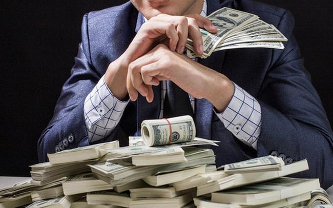 Tiền bạc cho thấy bản lĩnh: 3 tầng kiếm tiền, bạn đang ở tầng mấy?