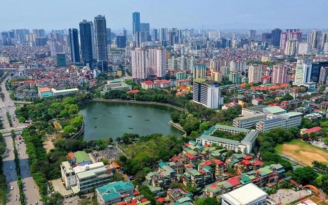 """""""Khẩu vị"""" của nhà đầu tư nước ngoài với BĐS Việt Nam"""