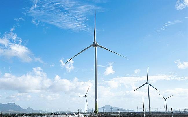 Hậu Giang sẽ có dự án điện gió 3.220 tỷ đồng