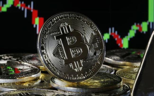 Thủng mốc 40.000 USD, liệu Bitcoin đã chạm đáy?