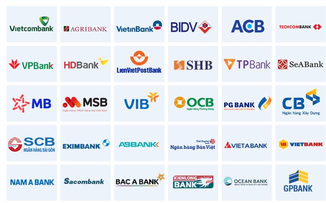 Những ngân hàng nào đang miễn phí dịch vụ chuyển khoản online?