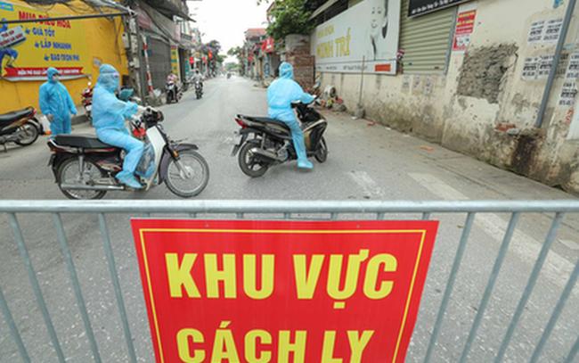 """Phó Giám đốc CDC Hà Nội: """"Chùm lây nhiễm liên quan vợ chồng nguyên Giám đốc Hacinco cực kỳ phức tạp"""""""