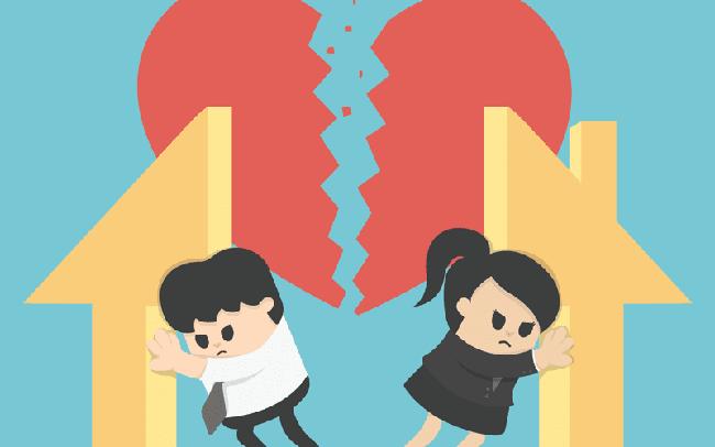 Chỉ bằng một quy định nhỏ, Trung Quốc giảm tới 70% số vụ ly hôn