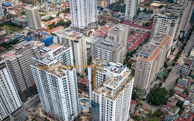 DN bất động sản đẩy mạnh huy động vốn qua phát hành trái phiếu