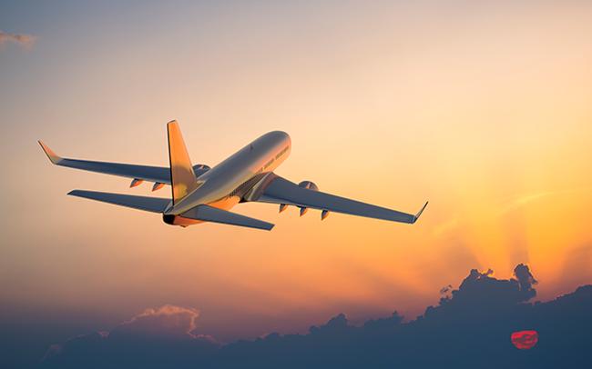 """Ngành hàng không tiếp  tục """"thở  oxy"""" chờ  đợi  đại  dịch đi qua"""