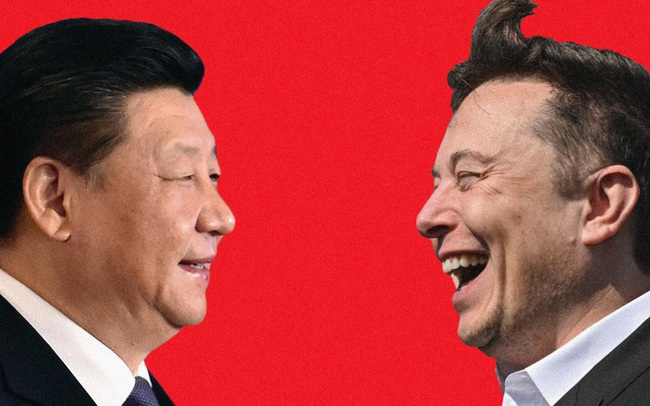 Hết thời được cưng chiều, Tesla bị chính phủ Trung Quốc 'cho vào tầm ngắm'