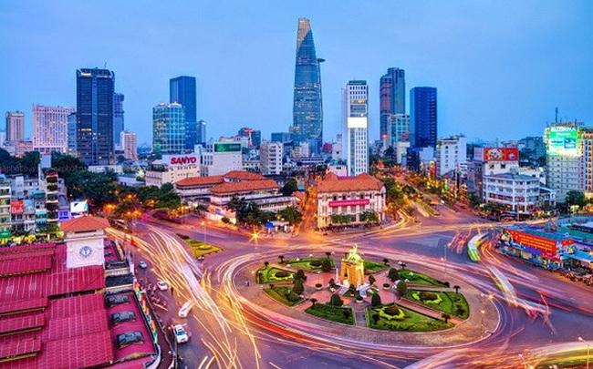 4 tháng đầu năm, TP.HCM thu hút thêm 1,14 tỷ USD vốn FDI