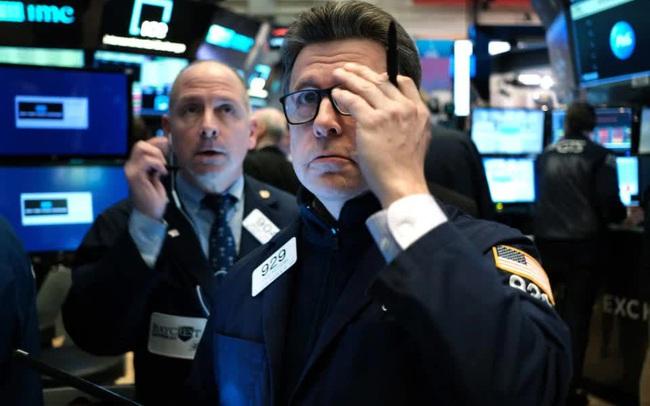 Biên bản cuộc họp của Fed được tiết lộ, chứng khoán Mỹ hồi phục sau phiên giao dịch đầy biến động