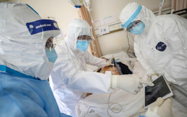 Bệnh nhân COVID-19 thứ 38 tử vong bị ung thư gan