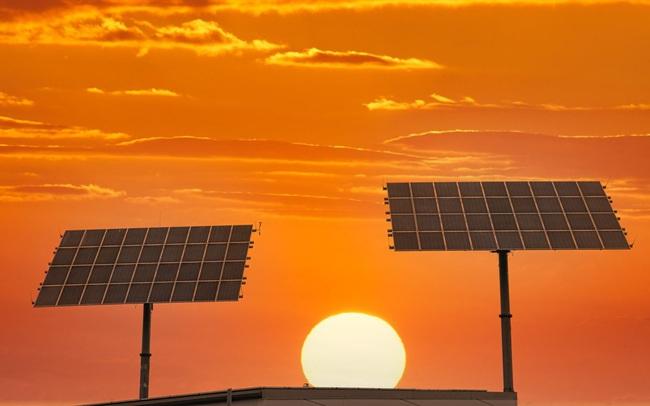 Bloomberg: Điện mặt trời bùng nổ, Việt Nam sẽ là 'nhà vô địch' thế hệ mới?