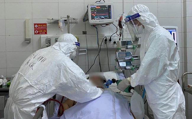 Ca tử vong thứ 39 liên quan tới COVID-19 tại Việt Nam có nhiều bệnh nền