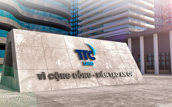 Nâng sở hữu IDICO Long An, hợp tác với Tín Nghĩa, TTC Land gia tăng quỹ đất vùng vệ tinh Tp.HCM