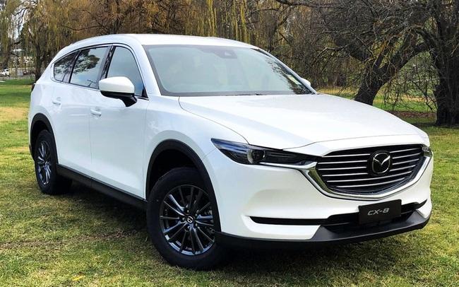 Hơn 61.000 xe Mazda tại Việt Nam bị triệu hồi do lỗi bơm nhiên liệu