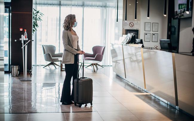 Bây giờ là lúc để tái đầu tư vào khách sạn?