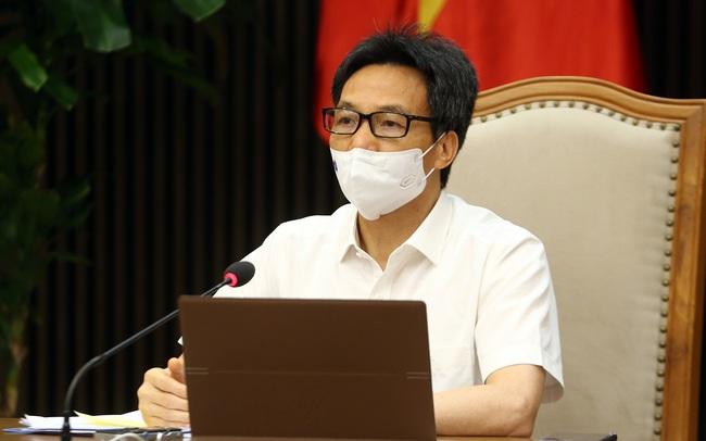 Phó thủ tướng: Bắc Ninh, Bắc Giang nghiên cứu thí điểm cách ly F1 tại nhà có giám sát