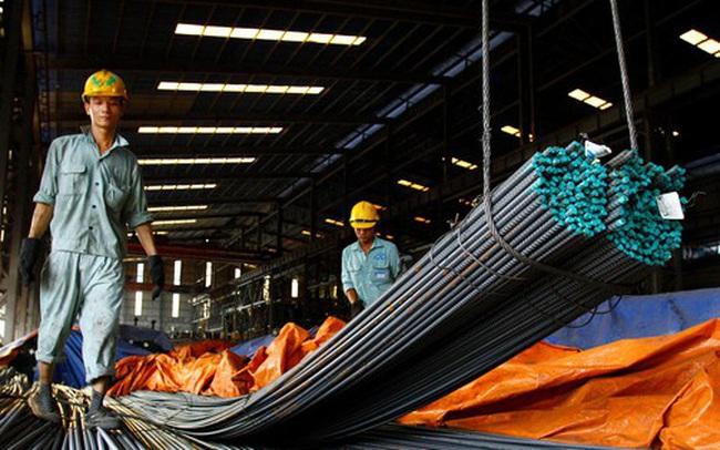 Bốn tháng, nhập khẩu từ Trung Quốc gần 34 tỷ USD: Có gì bất thường?