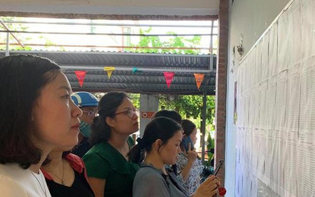 Hà Nội dự kiến tuyển sinh lớp 6 bằng học bạ