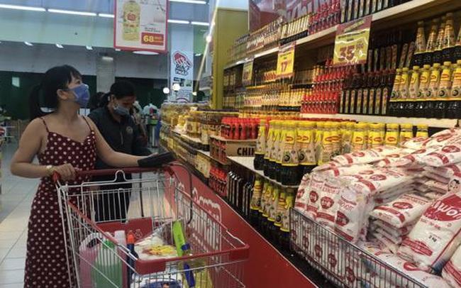 Cảnh báo lạm phát: Những yếu tố tác động mạnh đến giá cả trong nửa cuối năm