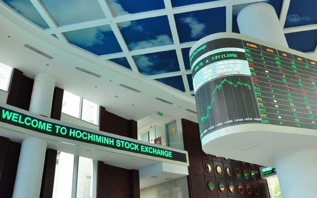 Thanh khoản thị trường tăng mạnh, HoSE báo lãi kỷ lục 553 tỷ đồng trong năm 2020