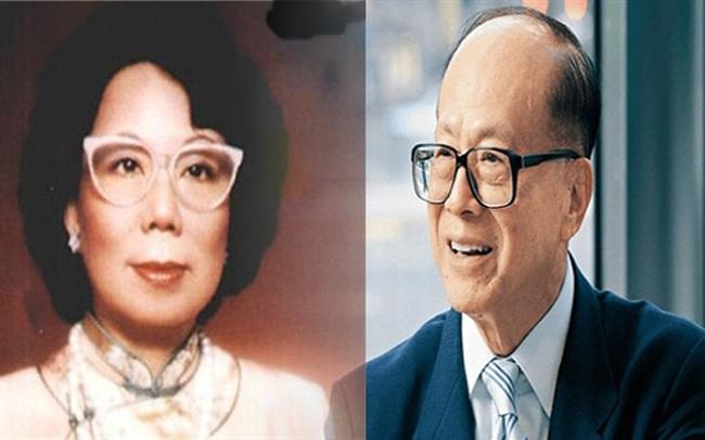 Cuộc đời bi thảm của con gái ông trùm ngành đồng hồ Hong Kong: Xinh đẹp, tài giỏi nhưng bất chấp nên duyên với người anh họ Lý Gia Thành, hy sinh tất cả để đổi lại cái chết bất đắc kì tử