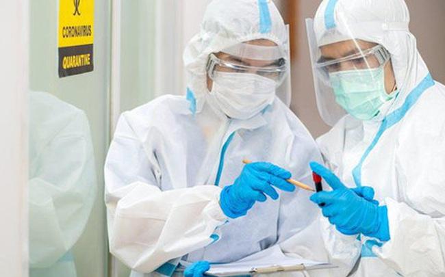Hà Nội: Lịch trình ca dương tính SARS-CoV-2 ở Thạch Thất