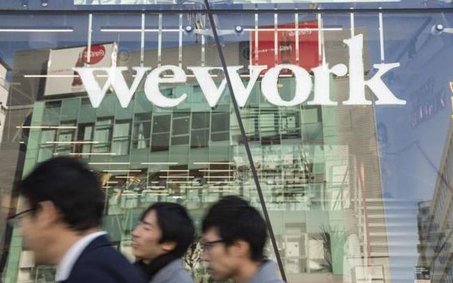 """""""Kỳ lân"""" công nghệ đình đám một thời WeWork lỗ thêm 2,1 tỷ USD"""