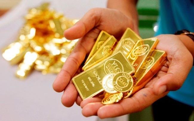 """CNBC: Vàng đang """"tương đối rẻ"""" và có thể tăng trở lại mức cao nhất mọi thời đại"""