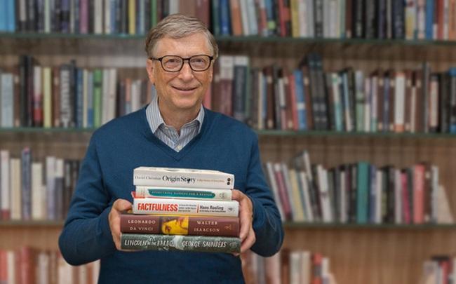 Danh sách sách kinh điển: 4 cuốn sách phải đọc của những người thành đạt