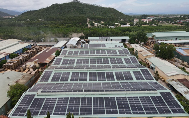 SP mua lại 49% cổ phần Skylar từ BCG Energy, xác định Việt Nam thị trường trọng điểm để đầu tư dự án năng lượng tái tạo