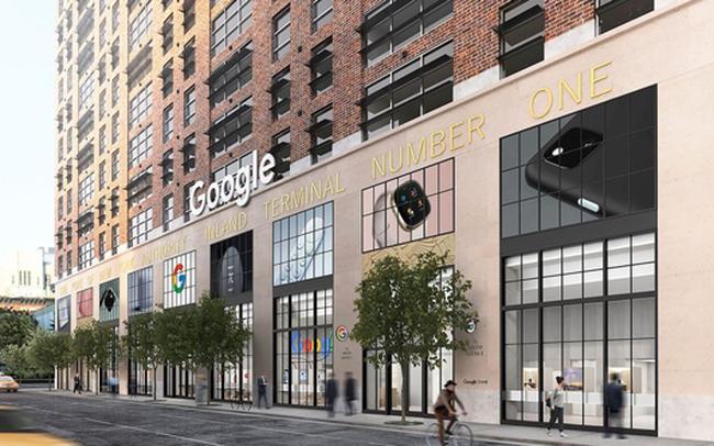 Chậm hơn Apple gần 20 năm, vì sao giờ đây Google mới mở cửa hàng bán lẻ?
