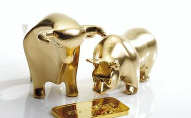 Giờ có phải lúc thích hợp nhất để mua vàng đầu tư?