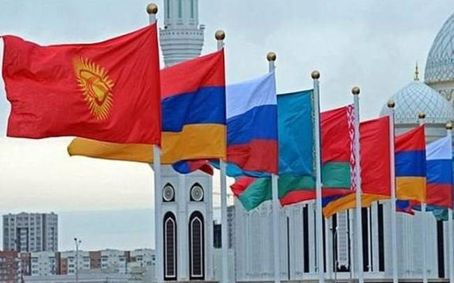 Liên minh kinh tế Á - Âu đưa Việt Nam ra khỏi danh sách GSP